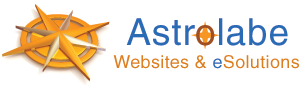 Astrolabe Websites and eSolutions logo